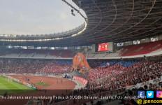 Ternyata Ini Penyebab Dukungan The Jakmania Minim untuk Persija Jakarta - JPNN.com