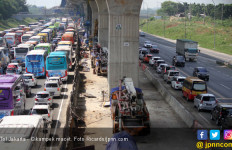Perbaikan Ruas Tol Jakarta Cikampek Kembali Berlanjut - JPNN.com