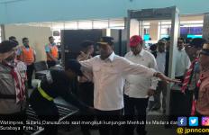 Watimpres dan DPR Puji Kesigapan Kemenhub Tangani Mudik Lebaran 2019 - JPNN.com