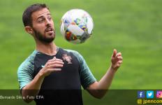 UEFA Nations League: Portugal akan Kalahkan Swiss Lalu Ketemu Inggris di Final - JPNN.com