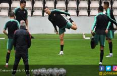 Jangan Lupa! Kamis Dini Hari Nanti, Semifinal UEFA Nations League Portugal Vs Swiss - JPNN.com