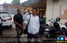 NasDem Buleleng Minta Caleg yang Tidak Lolos Legawa Menerima Hasil Pileg 2019 - JPNN.com