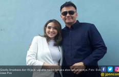 Gisel Bantah Seranjang dengan Wijaya Saputra - JPNN.com