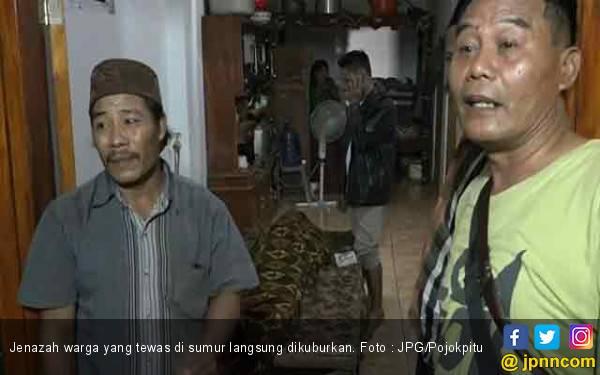 Tiga Warga Tewas dalam Sumur - JPNN.com