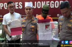 Oknum Kades Lakukan Penipuan Rp 345 Juta - JPNN.com