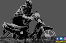 Orang Lain Sibuk Takbiran Pria Ini Malah Curi Motor, Babak Belur Deh - JPNN.com