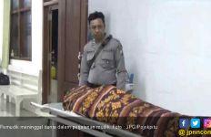 Sedihnya...Penjual Martabak Meninggal di Perjalanan Mudik ke Kampung Halaman - JPNN.com