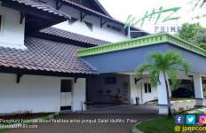 Hotel Ini Siapkan Fasilitas Antar Jemput Salat Idulfitri - JPNN.com