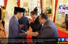 Ini Bukti Nyata Presiden Jokowi Sangat Dicintai Rakyat Indonesia - JPNN.com