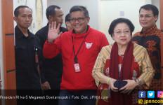 Hasto Beber Alasan PDIP Tak Ikut Pertemuan Ketum Parpol di Kantor NasDem - JPNN.com