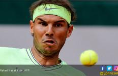 Dijamin Sengit! Federer Vs Nadal di Semifinal Roland Garros 2019 - JPNN.com