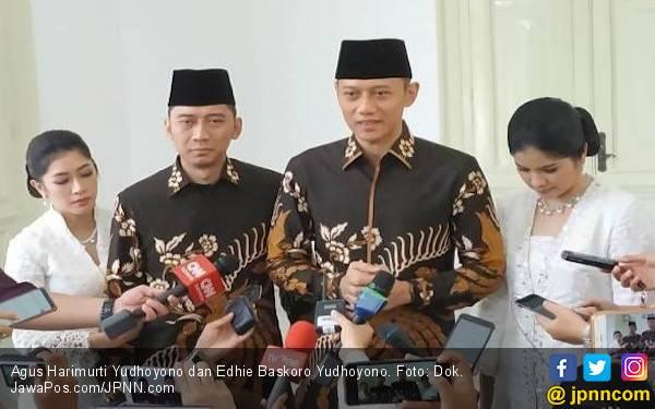 2 Politikus Demokrat Lebih Pantas Jadi Menteri Daripada AHY - JPNN.com