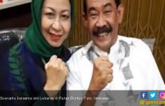 Dari Rutan Guntur, Soenarko Ajak Rakyat Galang Kekuatan - JPNN.com