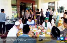 Pemkab Apresiasi Kerukunaan Antarumat Beragama di Minsel - JPNN.com