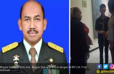 Perwira Polisi Tuduh Jenderal TNI Curi HP, Begini Akibatnya... - JPNN.com