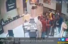 Video Detik-detik Brigjen Subagyo Marah Dituduh Curi HP Perwira Polisi - JPNN.com