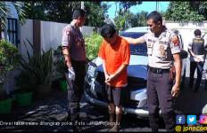 Demi Gengsi Ingin Terlihat Kaya Saat Lebaran, Driver Taksi Online Curi Mobil - JPNN.com