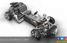 Segera Hadir Mobil Listrik Masa Depan Rasa Jerman dan Inggris - JPNN.com