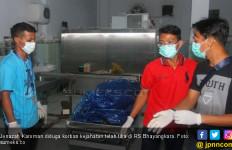 Polda Terjunkan Tim Bantu Cari Potongan Tubuh Korban Mutilasi - JPNN.com