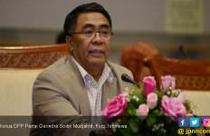 Gerindra Masih Anggap Rekonsiliasi Berlebihan - JPNN.com