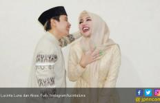 Lucinta Luna dan Calon Suami Mengaku Dapat Restu Keluarga - JPNN.com