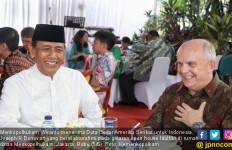 Dubes AS Apresiasi Keamanan Indonesia yang Terjaga Baik - JPNN.com
