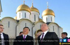 Waduh, Rusia Sudah Siap Putus Hubungan dari Uni Eropa - JPNN.com