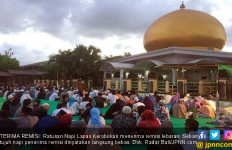 Terima Remisi Lebaran, Tujuh Napi Lapas Kerobokan Langsung Bebas - JPNN.com