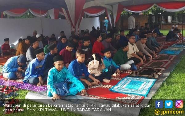 WNI di Tawau Berkumpul, Rayakan Idulfitri - JPNN.com