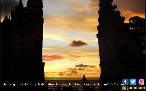 Pagi Tadi Lindu 4,1 SR Guncang Bali dan Mataram - JPNN.com
