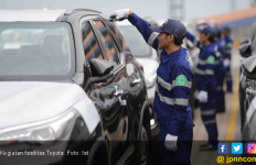 Toyota dan Subaru Berbagi Teknologi Kembangkan SUV Listrik - JPNN.com