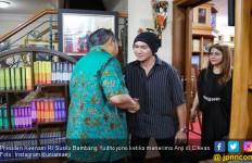 Anji Dipercaya Nyanyikan Lagu Tentang SBY dan Ani Yudhoyono - JPNN.com