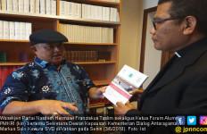 Hermawi Taslim: Vatikan Apresiasi Surya Paloh - JPNN.com