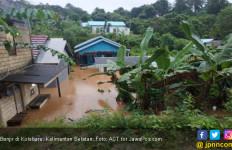 Lima Desa di Kotabaru Kalsel Terendam Banjir - JPNN.com