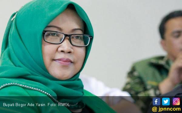 Bupati Bogor Tegur Manajemen Taman Wisata Matahari - JPNN.com