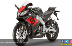 Aprilia Garap Pesaing Yamaha R15 dan Suzuki GSX-R150 - JPNN.com