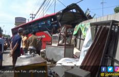 Kecelakaan di Subang, Sopir Sempat Modifikasi Bus Setelah Uji Berkala - JPNN.com