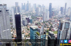 Kualitas Udara Jakarta Tetap yang Terburuk di Dunia Meski Ditinggal Mudik Warganya - JPNN.com