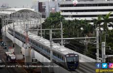 Listrik Padam, Seluruh Penumpang MRT yang Terjebak di Bawah Tanah Berhasil Dievakuasi - JPNN.com