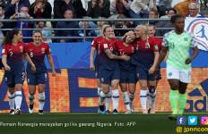 Cerita Indah di Balik Kemenangan Pertama Spanyol dan Norwegia di Piala Dunia Wanita 2019 - JPNN.com