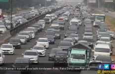 Arus Balik Lebaran Padat, Menhub: Gerbang Tol Dibebaskan - JPNN.com