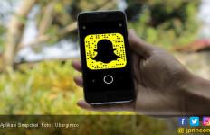 Saingi Facebook, Snapchat Siap Kembangkan Fitur Event - JPNN.com