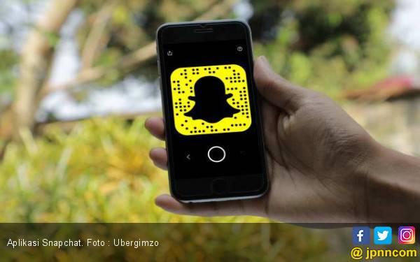Berbagi Musik Spotify Makin Luas Hingga ke Snapchat - JPNN.com