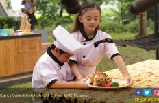 Clarice Cutie Rajin Masak Usai Syuting Koki Koki Cilik 2 - JPNN.com