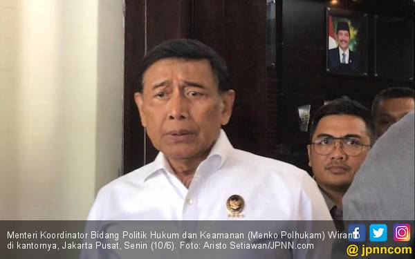 LPSK Siap Beri Perlindungan ke Wiranto - JPNN.com