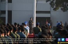 Pesan Panglima Saat Halalbihalal dengan Ribuan Prajurit TNI - JPNN.com