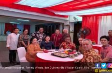 Pertemuan Megawati-Tommy Winata Dikaitkan Reklamasi Teluk Benoa - JPNN.com