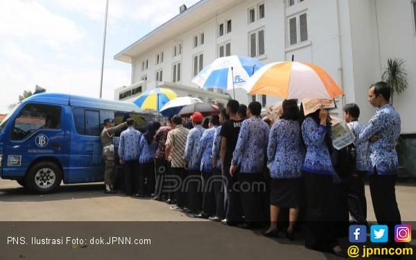 Pindah Ibu Kota, Banyak PNS Bakal Minta Pensiun Dini - JPNN.com