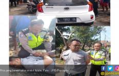 Baru Kenal dari Medsos, Teman Kencan Bawa Kabur Mobil Nikita - JPNN.com