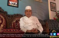 Prof Abdul Hafiz Anshari, Ulama yang Berani ke Panggung Politik - JPNN.com